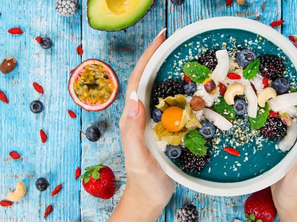 Santé-régime alimentaire